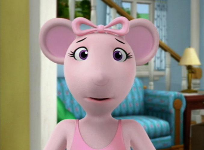 Personagem De Nova Anima    O Do Canal Pago Discovery Kids