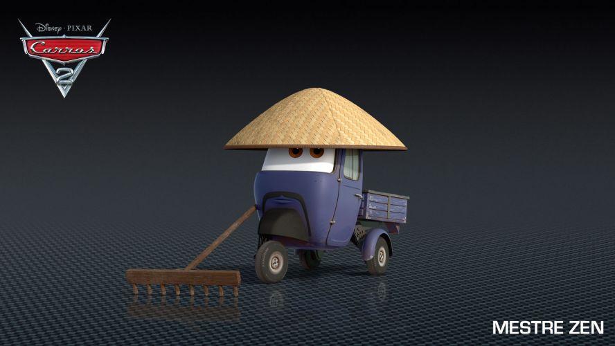 Mestre Zen