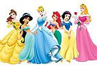 Quiz - Princesas famosas