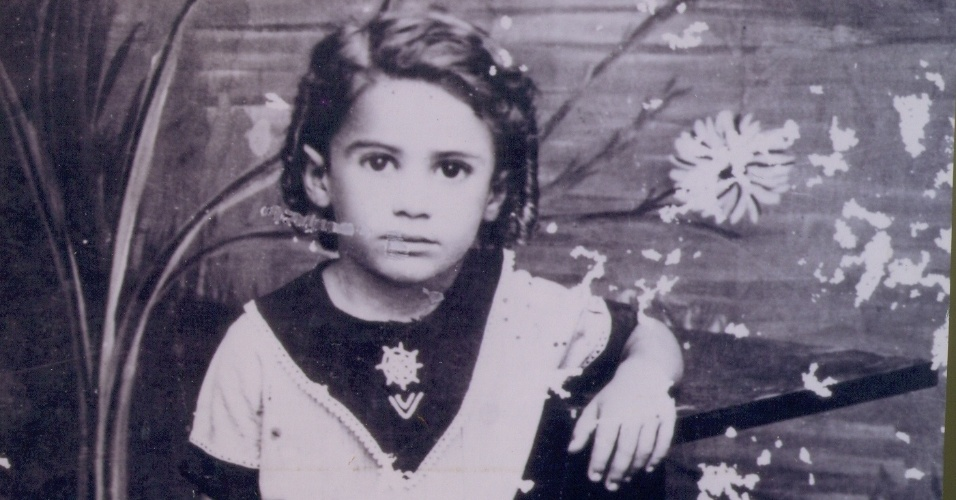 Quando eu era criança: Renato Aragão (Didi)