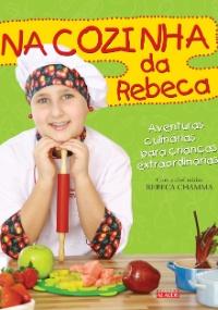 Participantes do sorteio do livro Na Cozinha com Rebecca