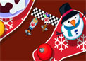 Santa Racers
