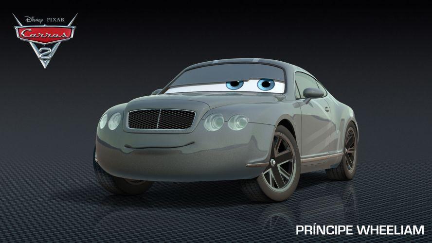 Príncipe Wheeliam