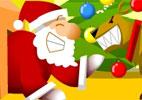 Quebra cabeça - Papai Noel
