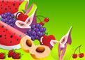 Quiz das Frutas