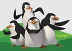 Quiz Pinguins de Madagascar
