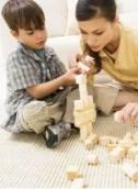 Nos dias de cansaço, invista em brincadeiras leves com filhos