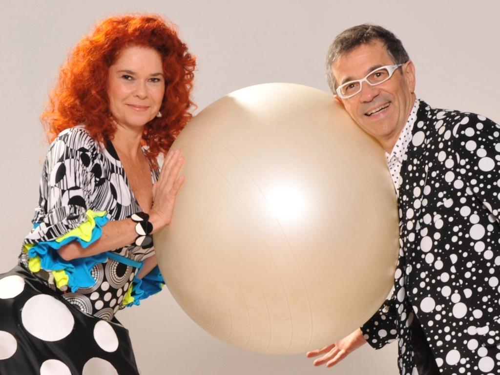 Dupla Palavra Cantada faz show de Carnaval neste sábado (26) em SP