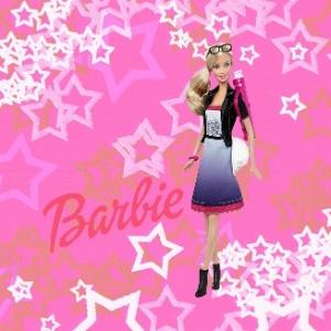 Boneca Barbie arquiteta. A expectativa é de que a casa em Berlim seja inaugurada em 26 de março