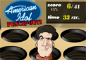 American Idol Punch-Out!